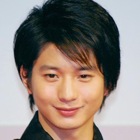 男 ギャル 櫻井 翔