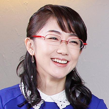 テリー伊藤対談「唐橋ユミ」(2)メガネをかけているのは関口宏さんの ...