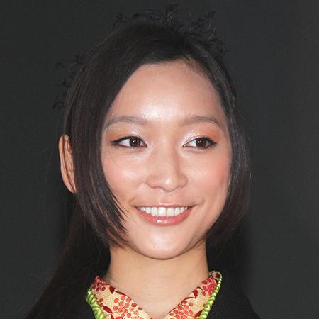 杏 (ファッションモデル)の画像 p1_17
