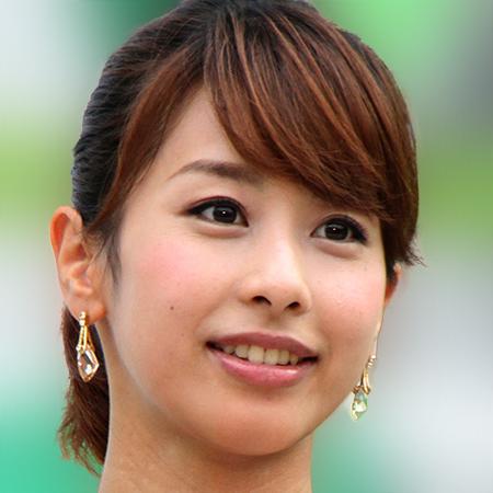 加藤綾子の髪型
