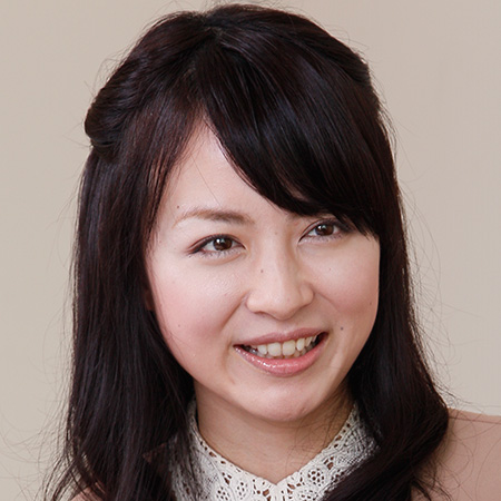 平井理央の笑顔画像