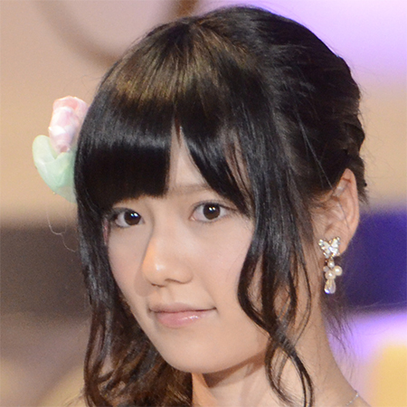 AKB48島崎遥香に「本物の塩対応を見せろ」の声援