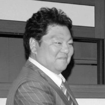 佐渡ケ嶽部屋付き「元五城楼・濱...