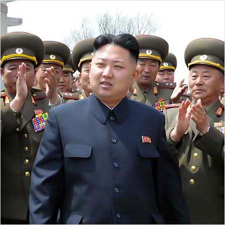 """金正恩・""""暴君国家""""北朝鮮が崩壊..."""