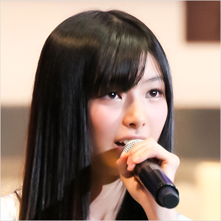 "AKB48大家志津香と武藤十夢の濃厚すぎる""キス動画""が本気で ..."