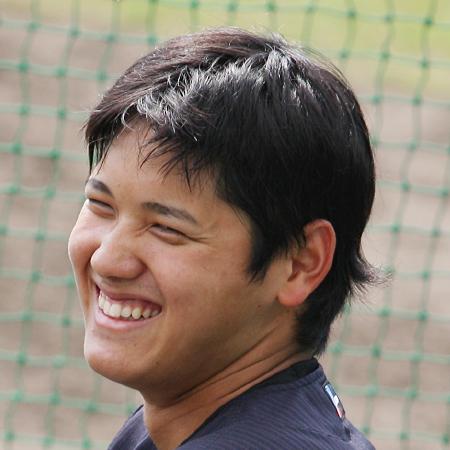 「野球大谷翔平 無料写真」の画像検索結果