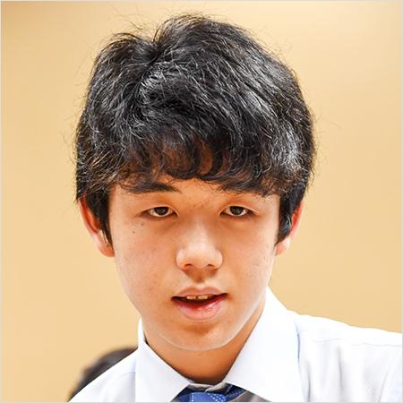 藤井聡太 高校