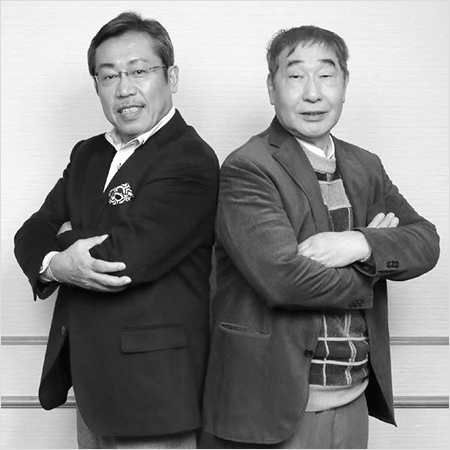 弘兼憲史×蛭子能収「人生は70歳からが最高だ」(3)稼いだお金は全部妻 ...