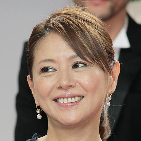 小泉今日子「52歳の爛熟ボディ」に迫る!(1)酔うと潤んだ目 ...