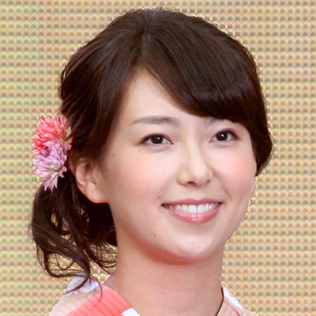 NHK和久田麻由子、騒然の「スッ...