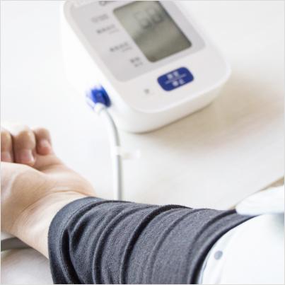 低血圧 改善