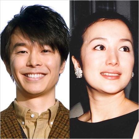鈴木京香「長谷川博己」との結婚を阻む障壁(1)長年連れ添った