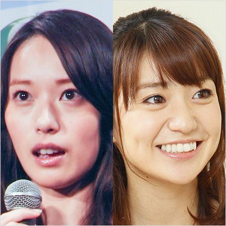 戸田恵梨香&大島優子、次期朝ドラ「15歳の役」姿披露に