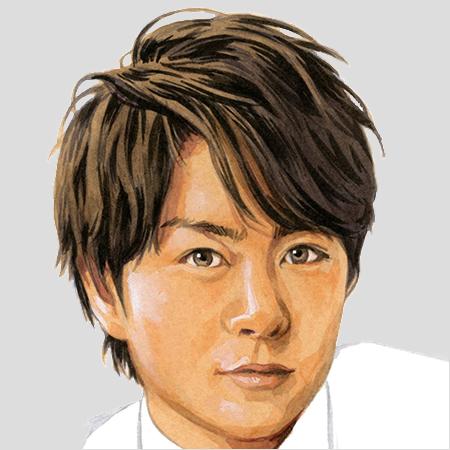 解雇 櫻井 翔 ジャニーズ