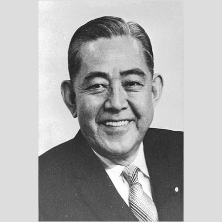 栄作 ニクソン 佐藤