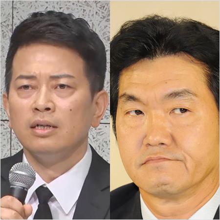 宮迫博之、「YouTube開始」で「まさかの島田紳助と合流」が囁かれる ...