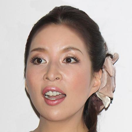 宝塚 米倉 涼子