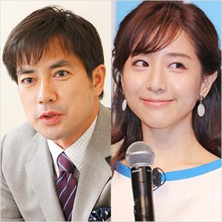 田中 たけし アナ たけし・さんま・タモリ お笑いBIG3は女子アナとどう接したか(NEWSポストセブン)
