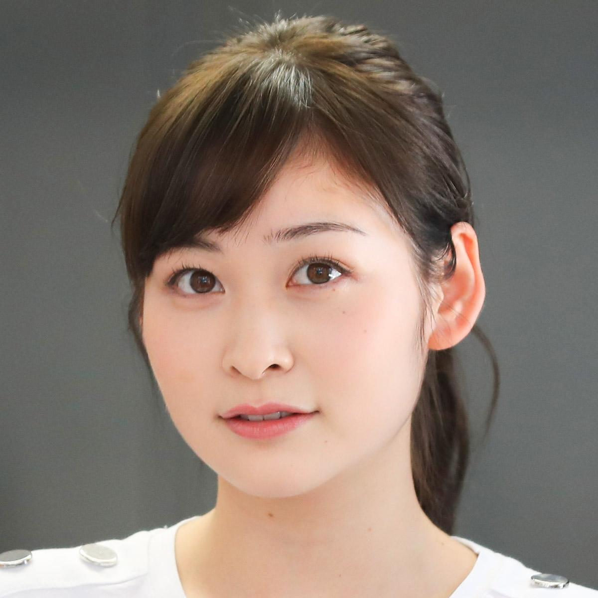 岩田 絵里奈