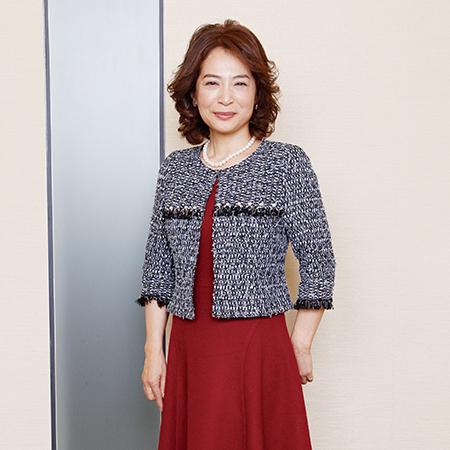 喜子 中田