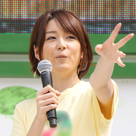 松尾翠が第2子妊娠、あの「仲良...