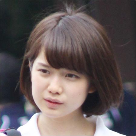 慶應義塾 弘中綾香