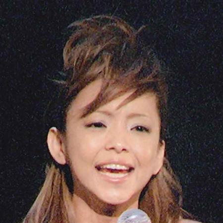 アルバム 安室 奈美恵