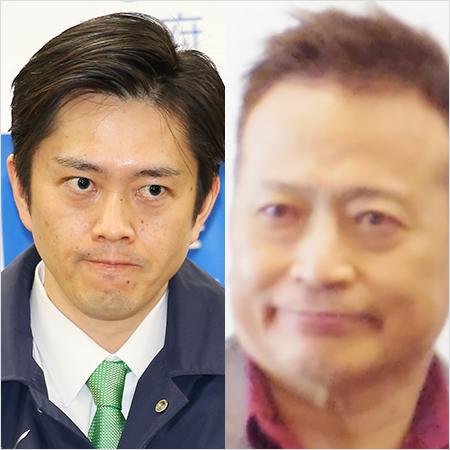 知事 ツイッター 吉村