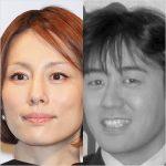米倉涼子と安住紳一郎「イチャつき映像」再放送で江口のりこに同情の声