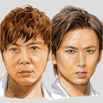 TOKIO松岡、KinKi…タッキー以外に「第二のジャニーさん」増殖中の理由
