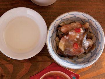 日本酒を深く楽しむ「燗酒」の名店【2】西荻窪「善知鳥」