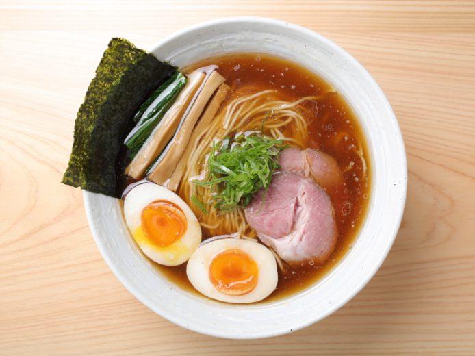 麺屋さくら井【三鷹】