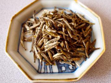 「サウスアベニュー」のオーガニックジャスミン茶(西荻窪)【1】【第5回 小みやげネタ帖】