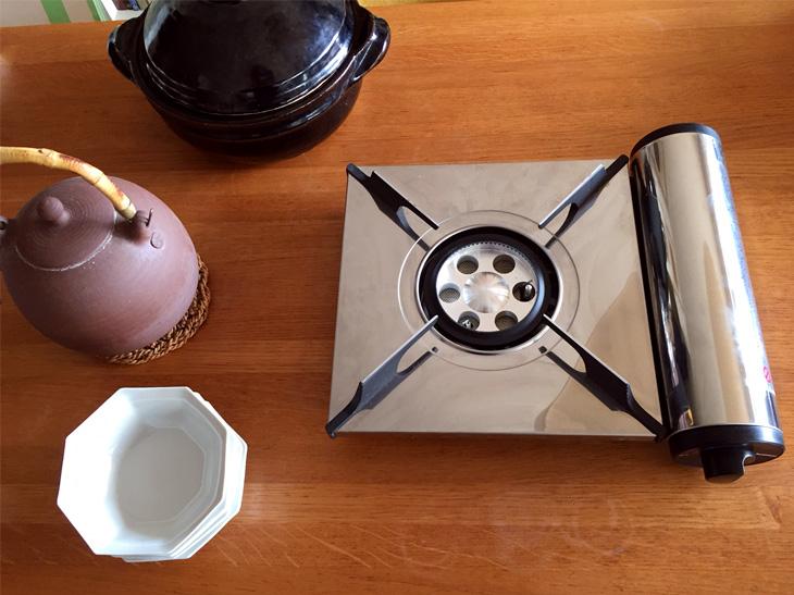 鍋の美味しさをグッと引き立てる、アモルフォプレミアム【モノ好きの食卓04】
