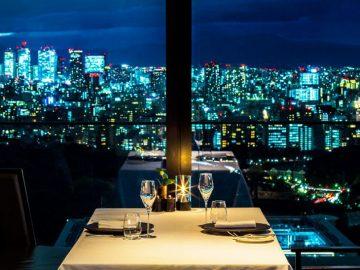 アマン東京 ホワイトデー限定ディナーコースやオリジナルカクテルを提供@大手町