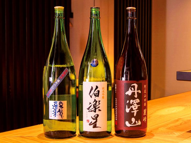 【特集】東京ひとりめし2017決定版10選|サク食べ、サク飲み、おひとり様必見!
