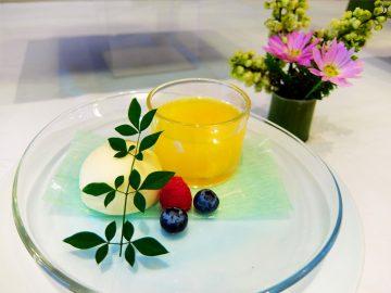 京都の老舗料亭『菊乃井』主人・村田吉弘さんが考案した機内食とは?