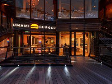 UMAMI BUGER 青山店