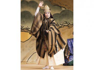 【私の好きな酒】歌舞伎役者・片岡市蔵がハマった日本酒とは?