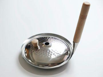丼作りは「親子鍋」でランクアップすべし