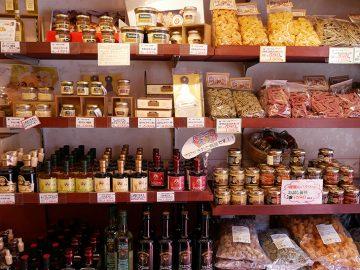 本格イタリア食材店のソースを家庭で活用!