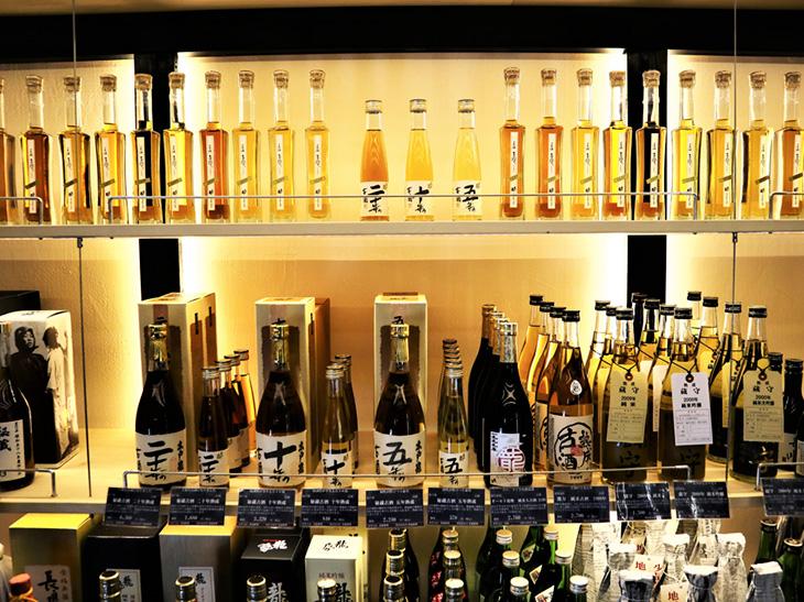 日本酒ファン必見!古酒・熟成酒専門店『いにしえ酒店』に行ってきた【後編】