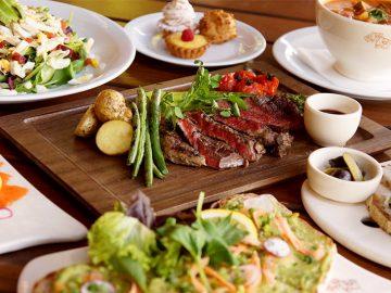 ベルギー発祥のベーカリーレストランが満を持して供するディナーメニューとは?