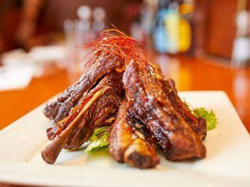 「食楽」主催の大人の「BBQ肉会」、7月22日に開催します!