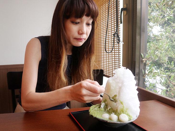 """年間1800杯!""""かき氷の女王""""原田麻子さんが選ぶ、今夏イチオシかき氷の名店とは?"""