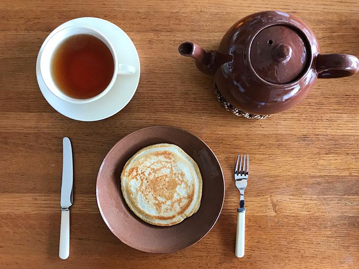 新潟発「マリールゥ」のパンケーキミックスが本当においしい!|モノ好きの食卓