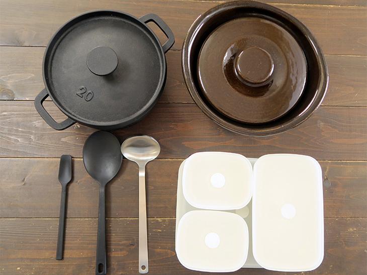 1つあるだけで料理が簡単&楽しくなる!「無印良品」の技アリキッチングッズ6選