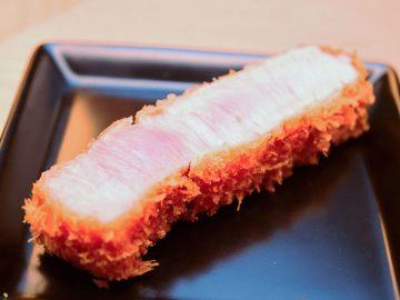 高田馬場で話題沸騰の『とんかつ ひなた』の食べ比べコースがスゴかった!