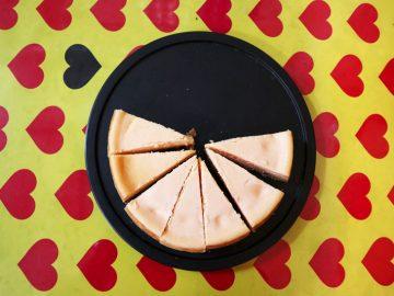 オタクの聖地・中野ブロードウェイ『カフェペロリンガ』で絶品チーズケーキを食べてきた