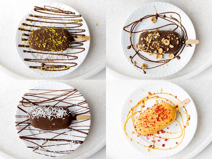 今しか味わえない! 高級チョコレート専門店『サマーバードオーガニック』で夏限定のオーガニックアイスクリームが登場!